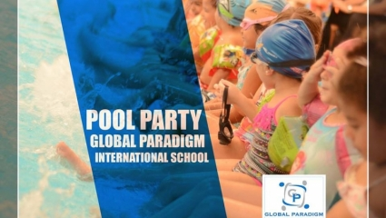 GPIS Pool Party